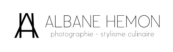 Albane Hemon photographie – Photographe et styliste culinaire à Paris