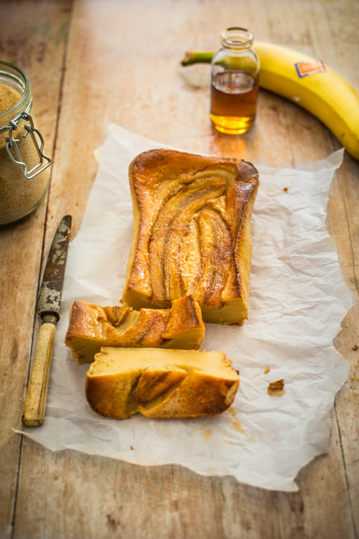 Far banane Guadeloupe Martinique - Albane Hemon