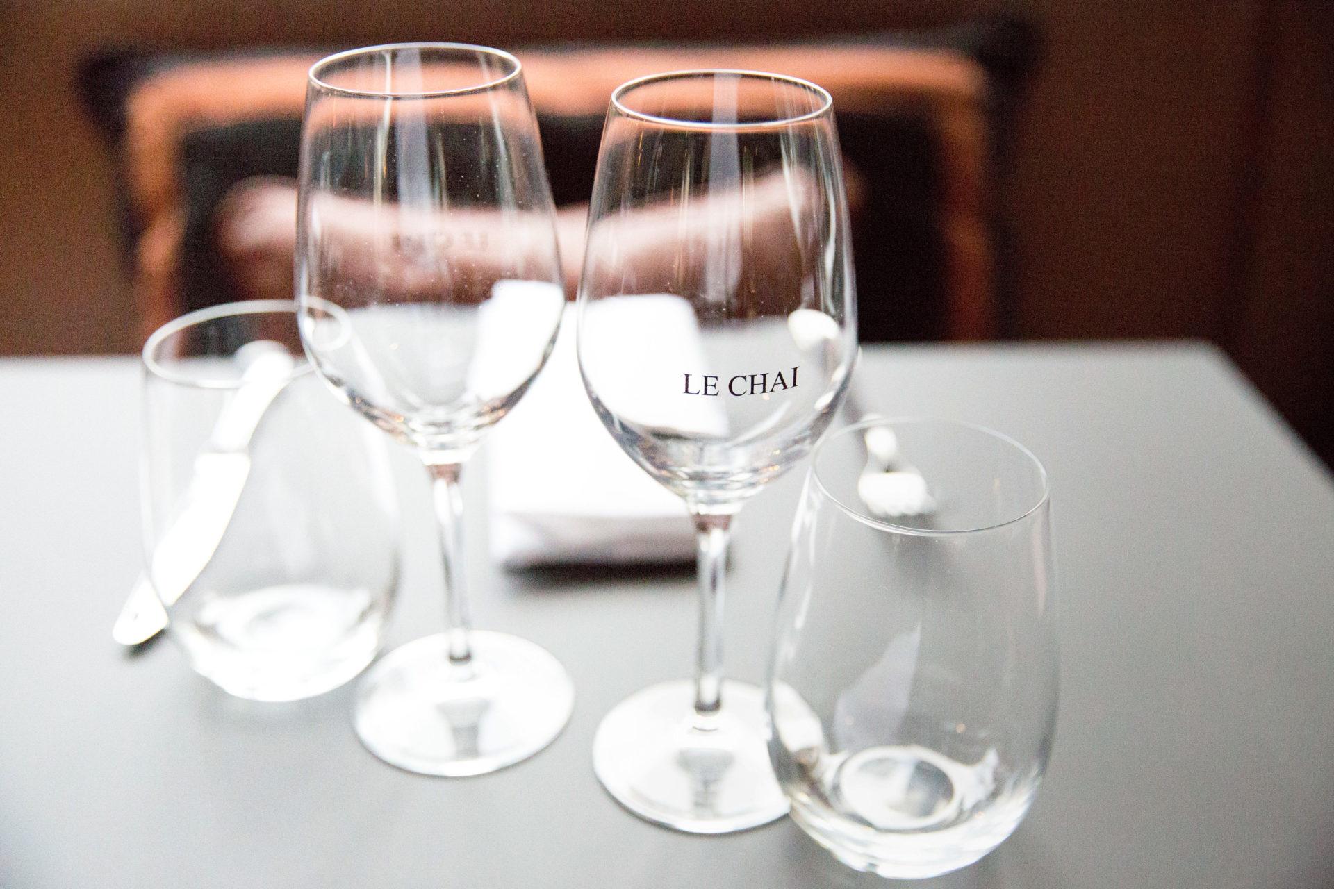 Le Chais verres © Albane Hemon